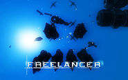 Freelancer Wallpaper 005
