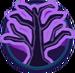 Blackspore Swamp Logo