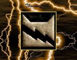 Thunder clan symoble