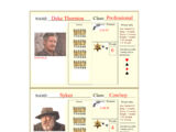 5 Card Poker Western