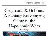 Grognards and Goblins
