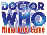 Dr Who Miniatures Game