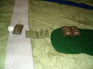 Quick War Allies Infantry