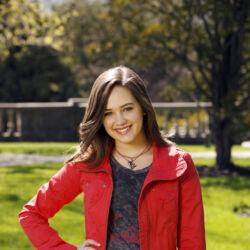 Savannah O'Neal