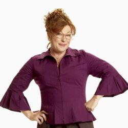 Ms. Piccolo