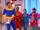 Dance Floor Superhero