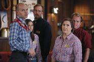 Cattleman's Employees (1x2)