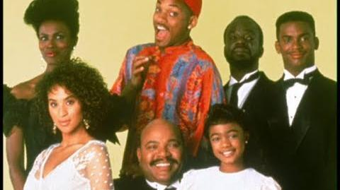 The Fresh Prince of Bel Air - Making Of