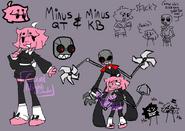 MinusQT&KB