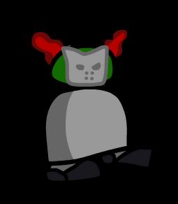 Masked (ShawSure)