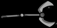 Pincer-open