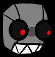 Robot 404 Icon