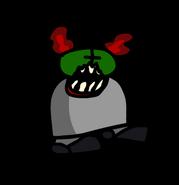 Tiky maskless