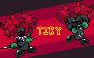 Tiky mod banner