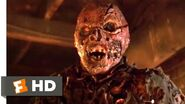 Friday the 13th VII The New Blood (1988) - Psychic Showdown Scene (9 10) Movieclips