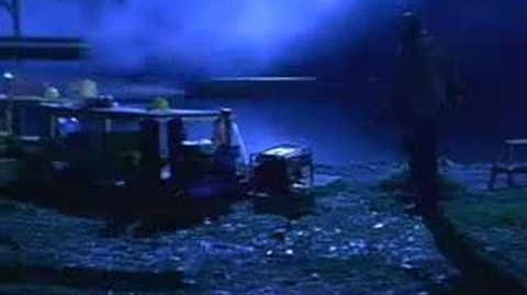 Freddy vs. Jason trailer (2003)