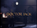 Doctor Jack title card