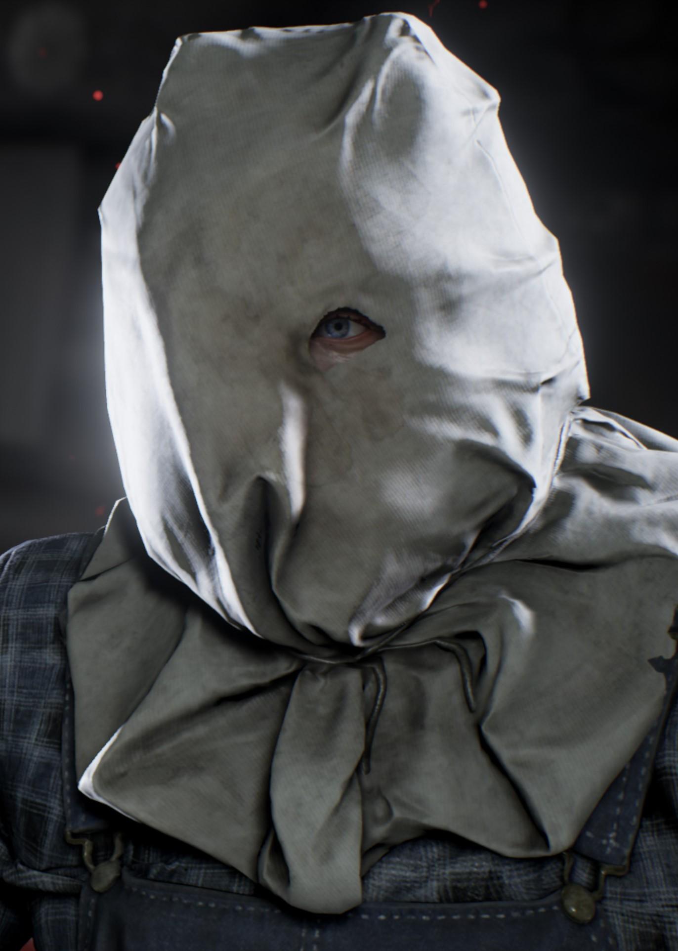 Jason Voorhees (video game)