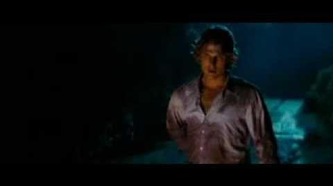 Friday the 13th (2009) - Trent's Scream and Death