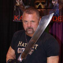 Kane Hodder at ScareFest 2014 - 2.JPG