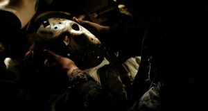 The goaltender mask, as seen in Friday the 13th (2009).
