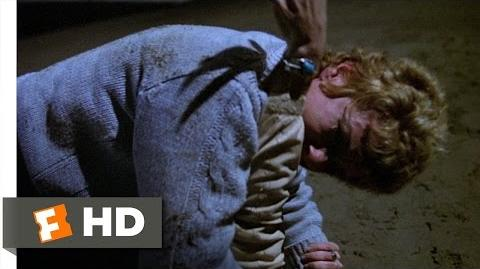 Friday the 13th (9 10) Movie CLIP - Killing Mrs. Voorhees (1980) HD