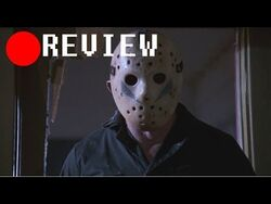 """Ghoulash- """"Friday the 13th Part V- A New Beginning"""" Review"""