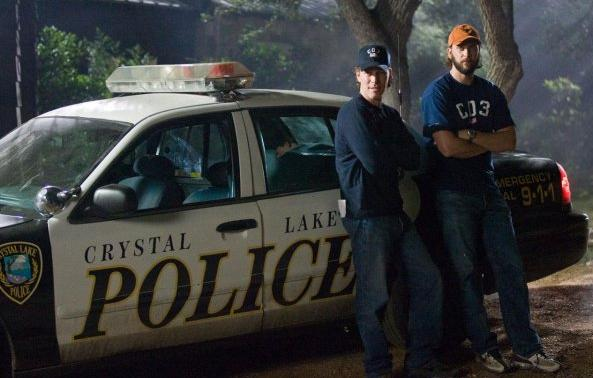 Crystal Lake Police