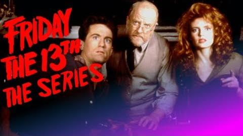 Friday the 13th The Series - A (Nearly) Forgotten Horror Classic