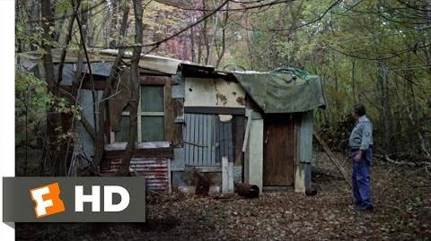Friday the 13th Part 2 (3 9) Movie CLIP - Mystery Cabin (1981) HD