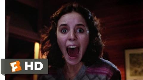 Friday the 13th Part 2 (7 9) Movie CLIP - A Surprise for Vicky (1981) HD