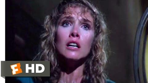 Friday the 13th The Final Chapter (1984) - Trapped in the Basement Scene (6 10) Movieclips