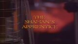 The Shaman's Apprentice title card