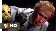 Friday the 13th Jason Takes Manhattan (1989) - Drowned in Toxic Waste Scene (7 10) Movieclips