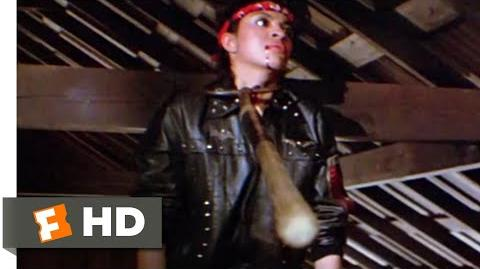 Friday the 13th Part 3 - Slaughtering the Bike Gang Scene (2 10) Movieclips