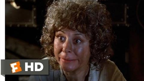 Friday the 13th 5 (7 9) Movie CLIP - Come Here and Eat My Stew! (1985) HD