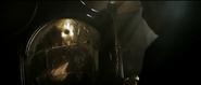 Jason with his hockey mask