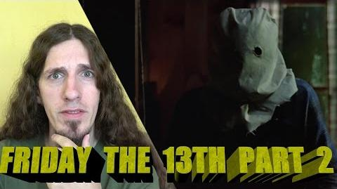 Friday the 13th Part 2 Review