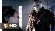 Jason X (2001) - He Just Wants His Machete Scene (6 10) Movieclips