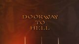 Doorway to Hell title card