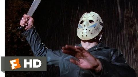 Friday the 13th 5 (8 9) Movie CLIP - Plowing Time (1985) HD