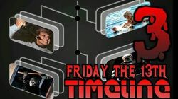Friday The 13th Timeline (Part 3)