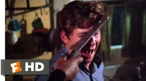Friday the 13th The Final Chapter (1984) - Where's the Corkscrew? Scene (4 10) Movieclips
