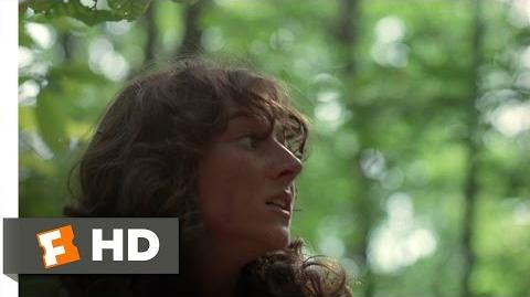 Friday the 13th (1 10) Movie CLIP - I Think We Better Stop (1980) HD