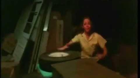 Friday the 13th Claudette's death UNCUT RESTORED