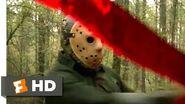 Friday the 13th VI Jason Lives (1986) - Paintball Massacre Scene (3 10) Movieclips