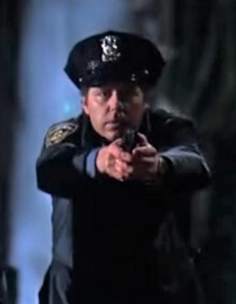 Irish cop