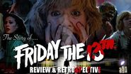 The Story of Friday the 13th (1980) - Review & Retrospective