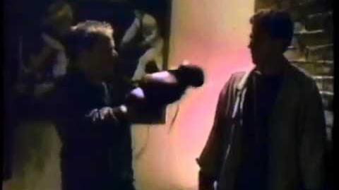 Friday The 13th The Series Season 1 Episode 8 Promo