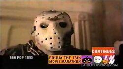The New TNN- Friday The 13th Marathon Spot